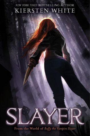 Slayer (Slayer, #1) Book Pdf ePub