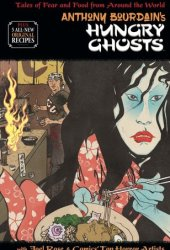 Anthony Bourdain's Hungry Ghosts Pdf Book