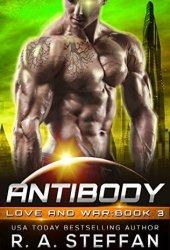 Antibody (Love and War, #3)