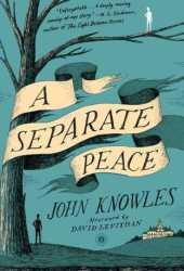 A Separate Peace Book