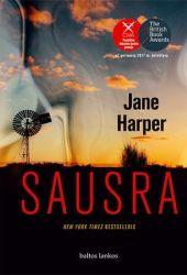Sausra (Aaron Falk, #1)