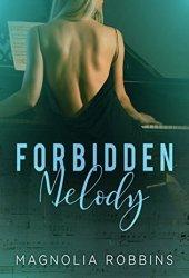 Forbidden Melody Book