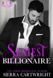 Sexiest Billionaire  (Titans #1) Pdf Book