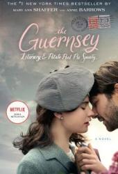 The Guernsey Literary and Potato Peel Pie Society Pdf Book