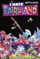 I Hate Fairyland, Vol. 4: Sadly Never After Pdf Book