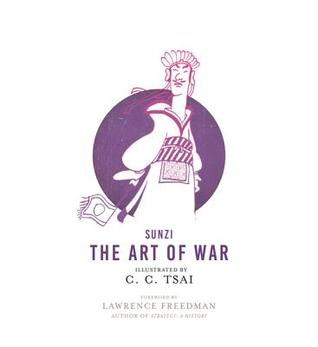 The Art of War: An Illustrated Edition