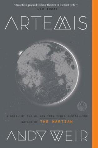 Artemis Book Pdf ePub