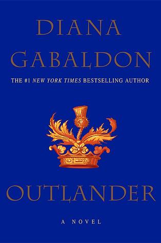 Outlander (Outlander #1) PDF
