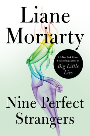Nine Perfect Strangers Book Pdf ePub