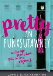Pretty in Punxsutawney Pdf Book