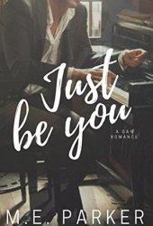 Just Be You Book