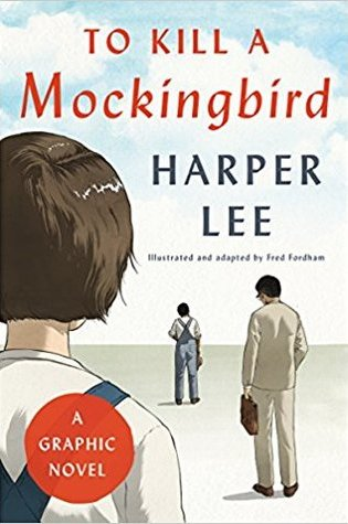 To Kill a Mockingbird: A Graphic Novel Book Pdf ePub