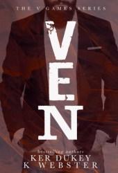 Ven (The V Games, #2) Pdf Book