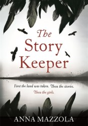 The Story Keeper Pdf Book
