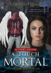 A Touch Mortal (Sider #1) Pdf Book