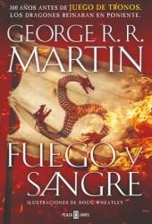 Fuego y Sangre Pdf Book