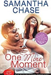 One More Moment (Band on the Run, #3) Book Pdf