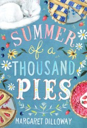 Summer of a Thousand Pies Pdf Book