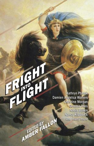 Fright Into Flight