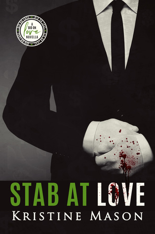 Stab at Love: Bid on Love: Bachelor #6