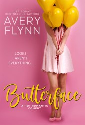 Butterface (The Hartigans, #1) Book Pdf