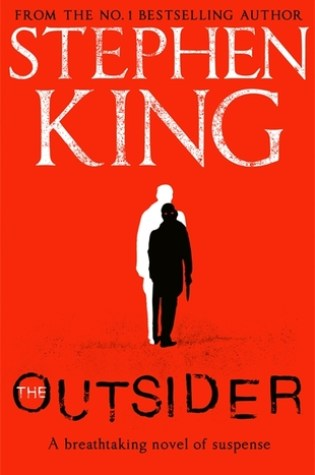 The Outsider Book Pdf ePub