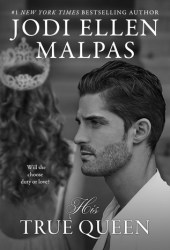 His True Queen (The Smoke & Mirrors Duology, #2) Pdf Book