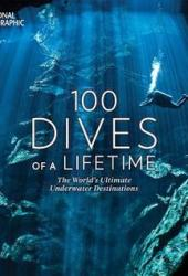 100 Dives of a Lifetime: The World's Ultimate Underwater Destinations Pdf Book