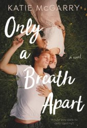 Only a Breath Apart Pdf Book