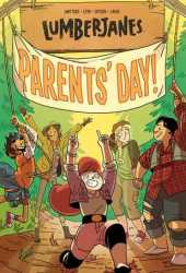 Lumberjanes, Vol. 10: Parents' Day Pdf Book