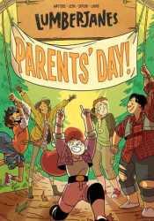 Lumberjanes, Vol. 10: Parents' Day Pdf Book