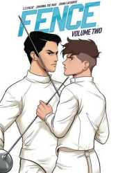 Fence Vol. 2 Book Pdf