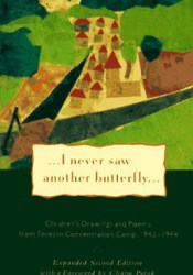 ...I never saw another butterfly... Pdf Book