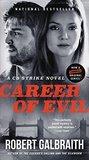 Career of Evil (Cormoran Strike, #3)
