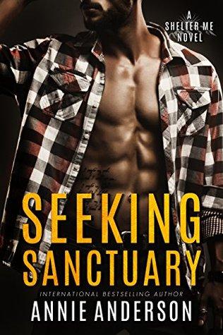 Seeking Sanctuary (Shelter Me Book 1)