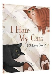 I Hate My Cats Pdf Book