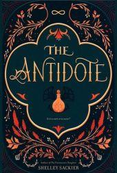 The Antidote Pdf Book