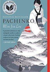 Pachinko Pdf Book