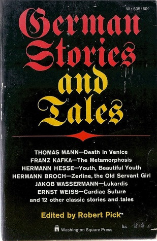German Stories And Tales