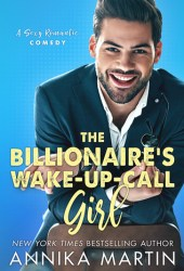 The Billionaire's Wake-up-call Girl Pdf Book