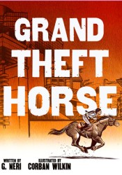 Grand Theft Horse Pdf Book