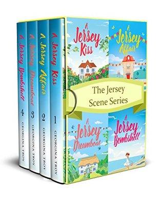 The Jersey Scene series box set