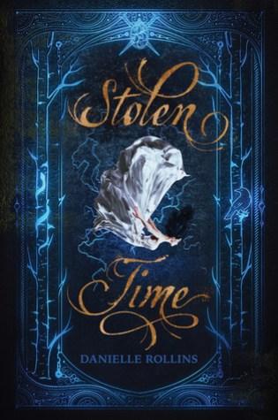 Stolen Time (Dark Stars, #1) Book Pdf ePub