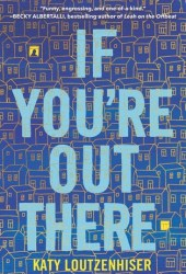 If You're Out There Pdf Book