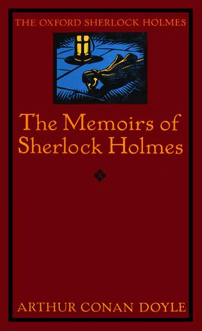 The Memoirs of Sherlock Holmes (Sherlock Holmes, #4)