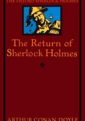 The Return of Sherlock Holmes (Sherlock Holmes, #6) Pdf Book