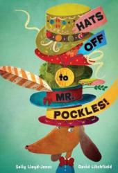 Hats Off to Mr. Pockles! Pdf Book