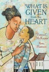 What Is Given from the Heart Pdf Book