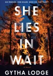 She Lies in Wait (DCI Jonah Sheens, #1) Pdf Book