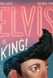 Elvis Is King! Pdf Book